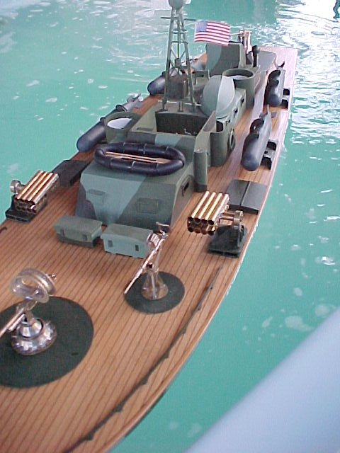 Classe PT Boats Inpool3