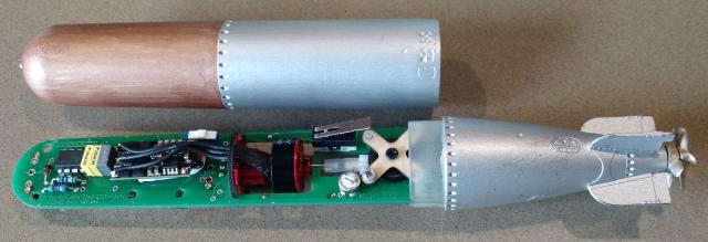 MkXIII torpedo